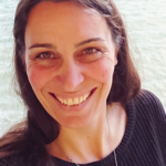Céline, rédactrice web et auteur du blog J'ai le Choix