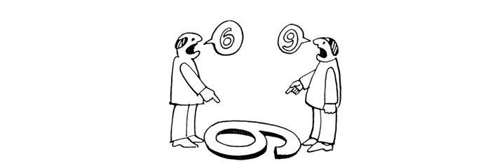 Point de vue 6-9 - Changer d'opinion